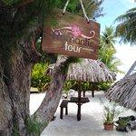 Foto de Bora Bora Romantic Tour