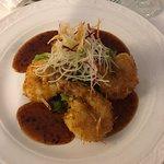 Photo de Champers Restaurant