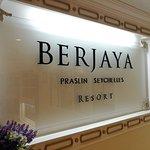 Photo de Pizzeria du Berjaya