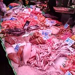Photo de Mercat de la Boqueria