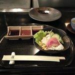 Foto de Miyama Japanese Restaurant