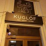 Kuglof fényképe