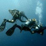 Evolution Diving Foto