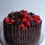 Фотография Sticky and Sweet Cupcake Company Limited