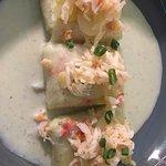 Photo de Wine & Crab Restaurant