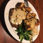 Foto van Shem Creek Bar and Grill