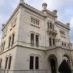 Castello di Miramare - Museo Storico fényképe