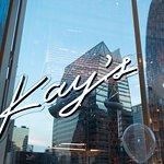 ภาพถ่ายของ Kay's Boutique Cafe