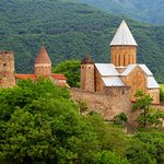 Georgian Sweet Travel