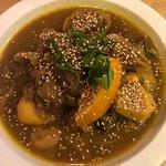 Photo de Horia  - Oriental natural eatery