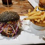 Photo of Cairns Burger Cafe