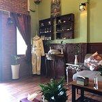 Foto de Lemongrass Garden Beauty & Massage