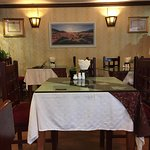 Photo of Cinnamon Restaurant