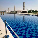 Sheikh Zayed Grand Mosque Center 43