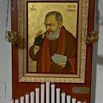 icona - Padre Pio