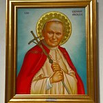 icona - Giovanni Paolo II