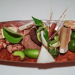 Billede af Mozaic Restaurant Gastronomique