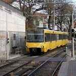 Fotografie: VVS Transit