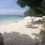 ภาพถ่ายของ Zanom Sunrise Beach Restaurant