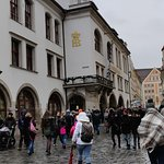 Foto de SANDEMANs NEW Europe - Munich