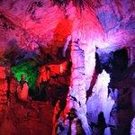 Sfentoni Cave照片