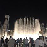 Photo de The Dubai Fountain