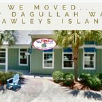 Visit our new location right down the road. 47 DaGullah Way in Pawleys Island