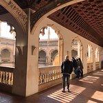 圣胡安-雷耶斯修道院照片