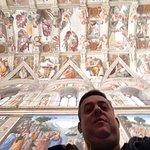 Photo de Cappella Sistina