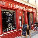 Foto di L'Envers du Decor