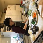 Photo of Janet's Cooking Studio & Seoul Food Tour