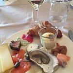 Restaurant O'Terroirs Photo