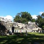 Φωτογραφία: Tikal National Park