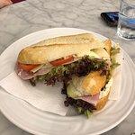 Photo de Classic Cafe Restaurant