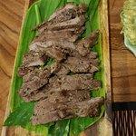 Billede af Sleuk Chhouk Restaurant