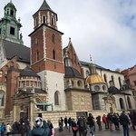 Photo of Wawel Royal Castle