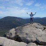 Mt Oberon Summit Walkの写真