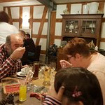Foto di Restaurant Der Hirschgarten