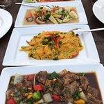 Bild från Pahn-Thai Restaurant