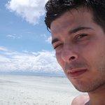 Bild från Watamu Beach