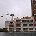 Photo of Skycab Cable Car (Wynn Palace)