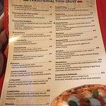 Foto van Isola Italian Restaurant and Brick Oven Pizzeria