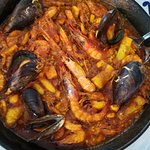 Photo de Restaurante Salamanca