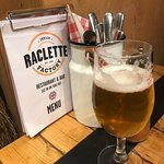 Foto de Raclette Factory - Rindermarkt
