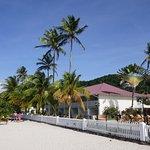صورة فوتوغرافية لـ Grand Anse Beach