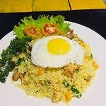 Seashore's Special Rice