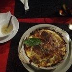 Pizzeria Ristorante Naye Foto