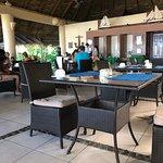 Foto de Restaurante NASU