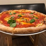 Photo of Prego Pizza