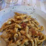 Foto van Trattoria Del Forno Da Italo E Alessandra